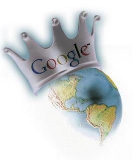 el contenido es el rey para google y posicionar las páginas